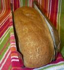 321 Oat Bran Bread