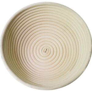 8 Inch Round Banneton Bread Proofing Basket