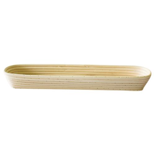 Basket Making Supplies Ireland : Baguette bread proofing basket