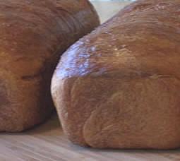 Classic White Bread: BBA