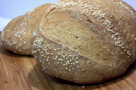 Emmer Bread Healthy Bread In Five Minutes Bread Experience