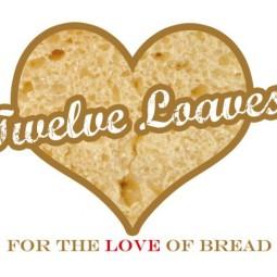 Roasted Potato & Rye Bread for #twelveloaves