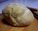 Artisan Bread in Five Master Dough