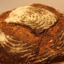 Flexible, Fermented and Fun! Spelt Sourdough