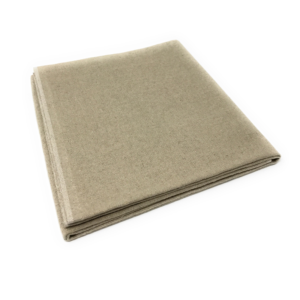 Bakers Couche Flax Linen Proofing Cloth 31x35.5