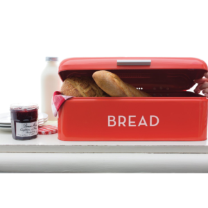 Bread Bags & Bread Boxes