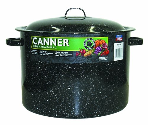 Canning Pot