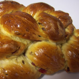 Cranberry Walnut Celebration Bread #BBA Challenge