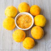 Orange Citrus Salt