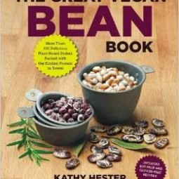 Creamy Tomato Soup with Beans #Book Review