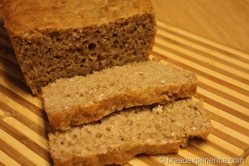Try this easy little bread recipe - Bread Experience