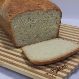 English Muffin Bread: BOM