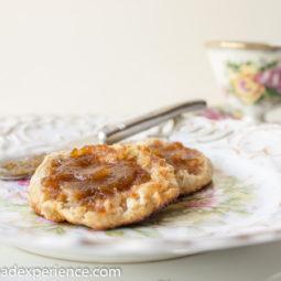 No Knead Sourdough English Muffins #BreadBakingBabes