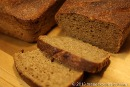 German Sourdough Rye Bread