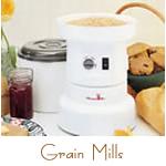 Grain Mills