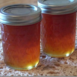 Making Jam: Grapefruit Marmalade