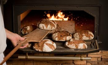 Hearth Breads