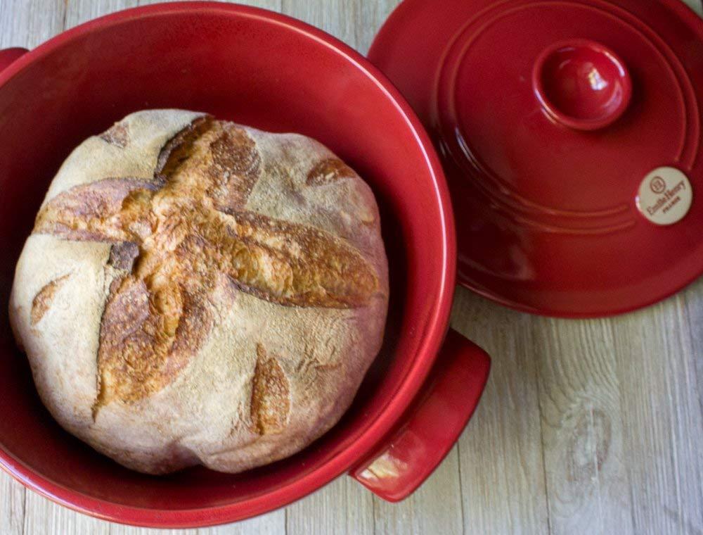 Dutch Oven Bread Recipes No Knead