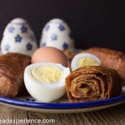 Jachnun #breadbakingbabes