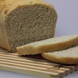 Maple Oatmeal Bread: BOM