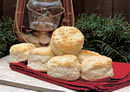 Mountaintop Biscuits