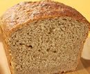 Mustard Rye Bread
