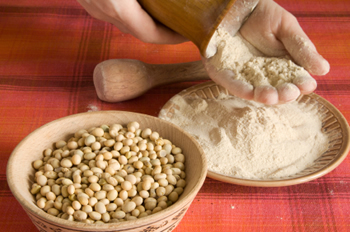Non Wheat Flour