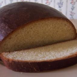 Portuguese Sweet Bread: BBA