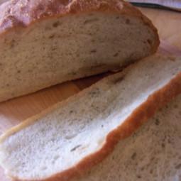 Potato Rosemary Bread #BBAChallenge