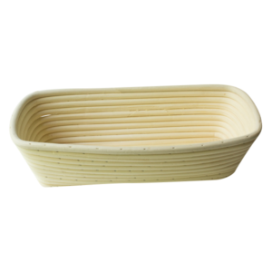 11.75 Inch Rectangle Banneton Bread Proofing Basket