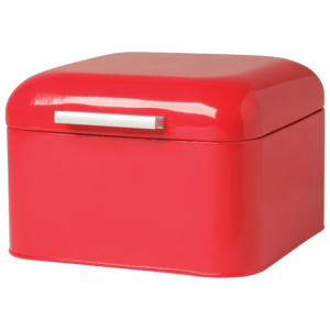 Now Designs Red Bakery Box