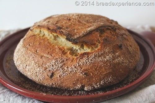 Einkorn Breads
