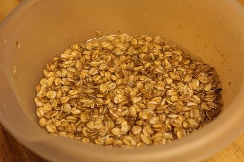 how to make rye bread starter