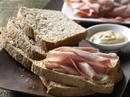 Rye Batter Bread