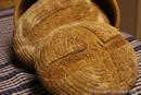 Semolina with Whole Grain Soaker