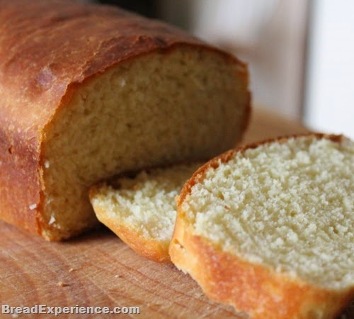how to tell when bread is proofed