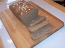 Whole Grain Country Bread